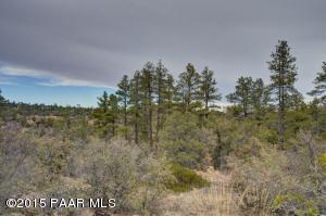 1140 Copper Canyon Drive, Prescott AZ 86303