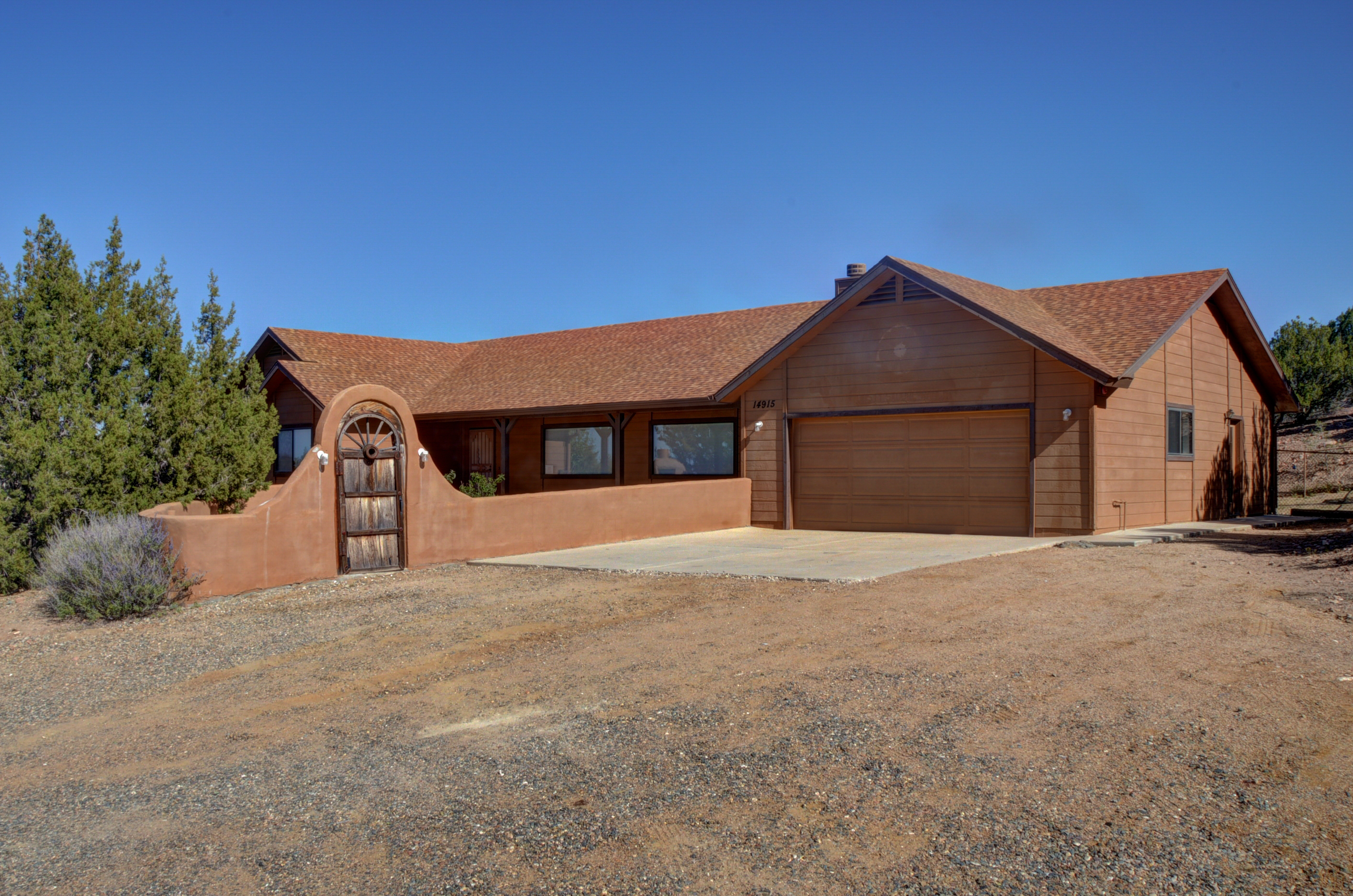 14915 N Hope Rose Road, Prescott, AZ 86305 – SOLD