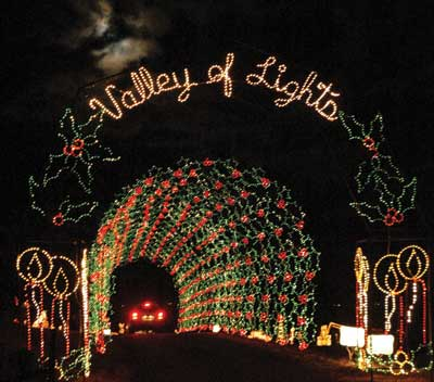 2015 Valley of Lights