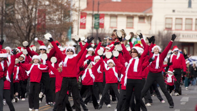 Annual Christmas Parade