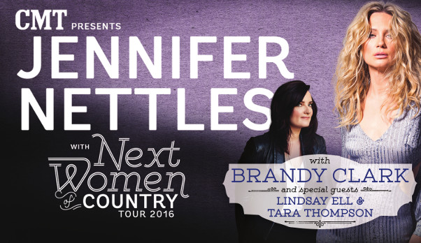 2016 Next Women of Country Tour