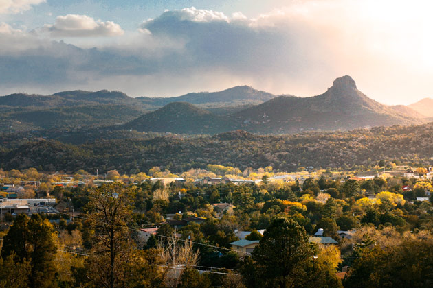 Prescott Makes Top 10 List of Best Places to Retire