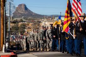 Veterans Day Parade Prescott