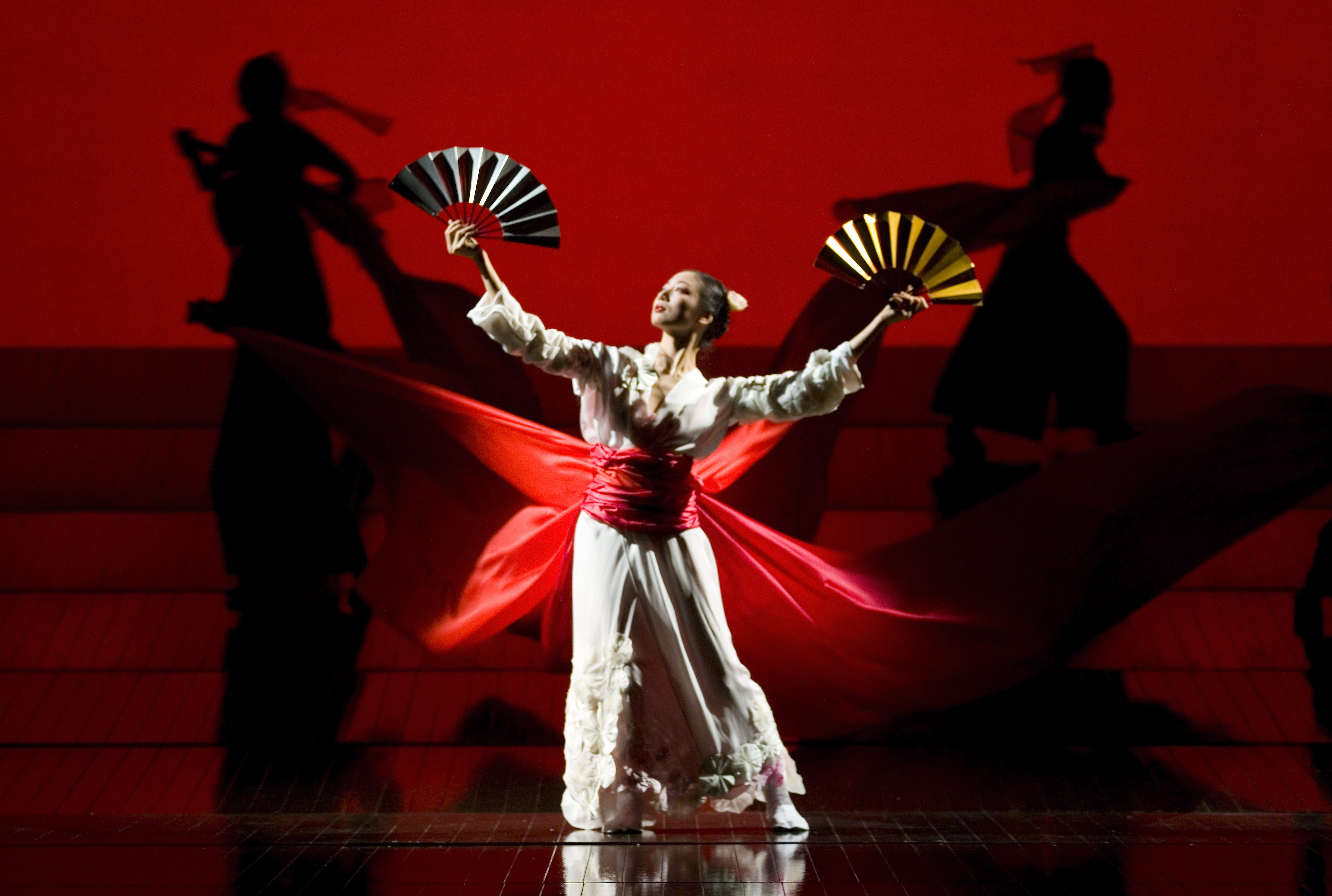 Madame Butterfly: Met Opera: Madama Butterfly