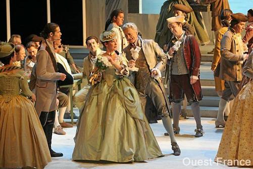 Met Opera: Manon Lescaut