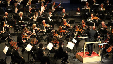 """The Phoenix Symphony was listed as one of 10 charities in the natino that was in deep financial trouble last year, but CEO Jim Ward said the organization has turned the corner and is going through """"a significant turnaround"""" on its finances."""