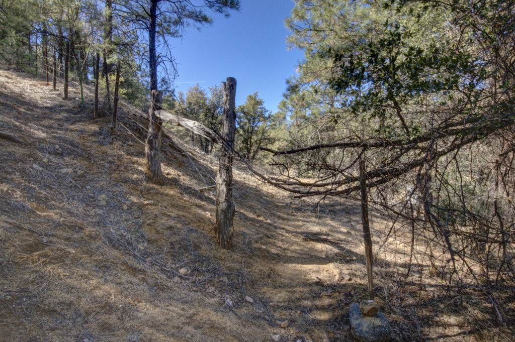 14. If Hiking from South East Entrance (Enter Here off Dirt Road)