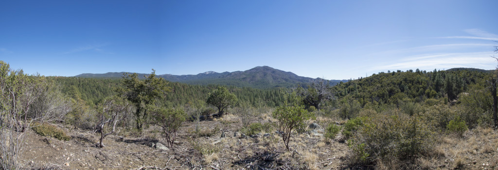 7. Hilltop Panoramic Views