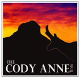 The CODY ANNE Team