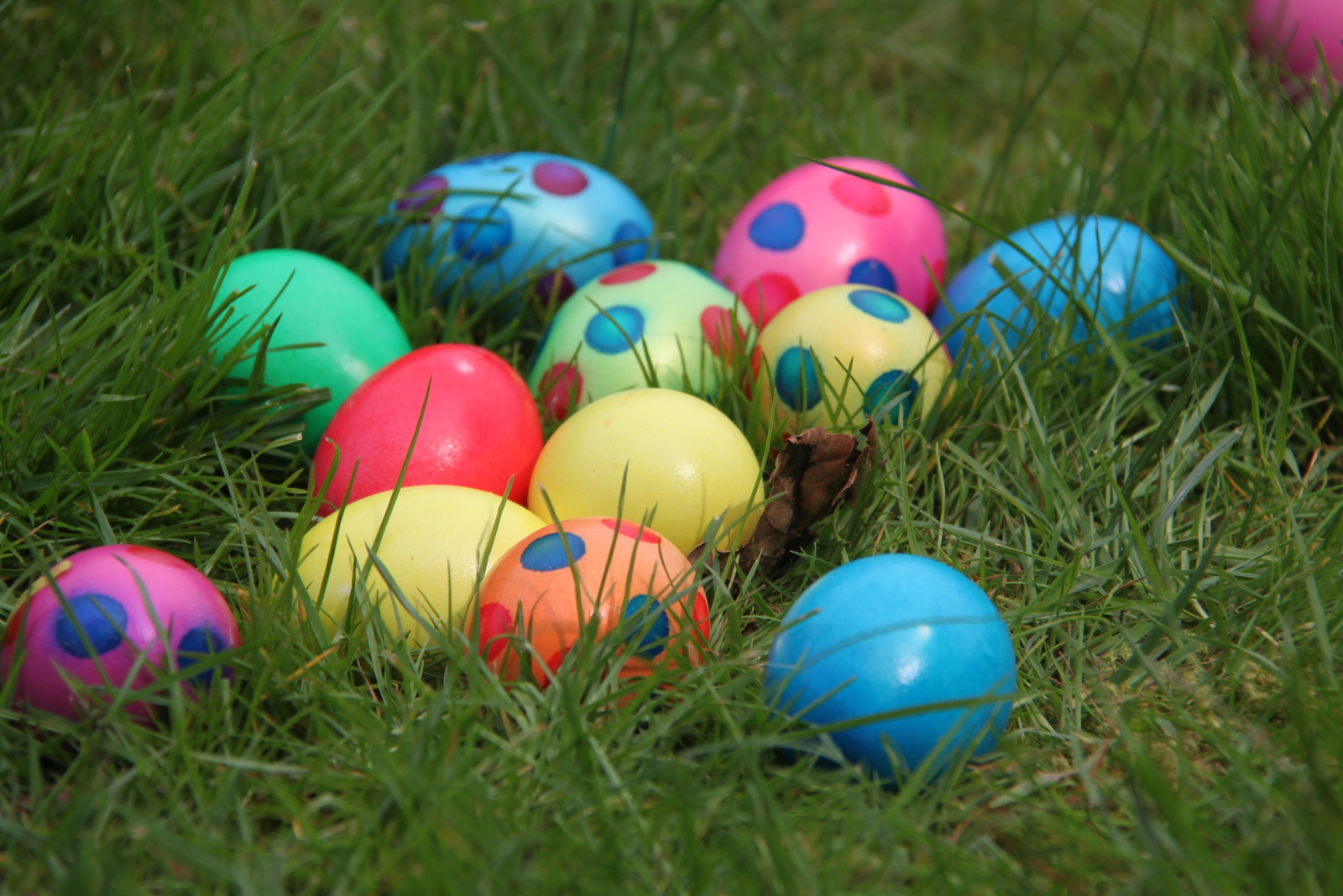 The Great Prescott Easter Egg Hunt 3/26 from 11 AM – 3 PM