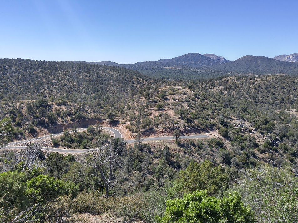 1442 Hollowside Way, Prescott, AZ 86305