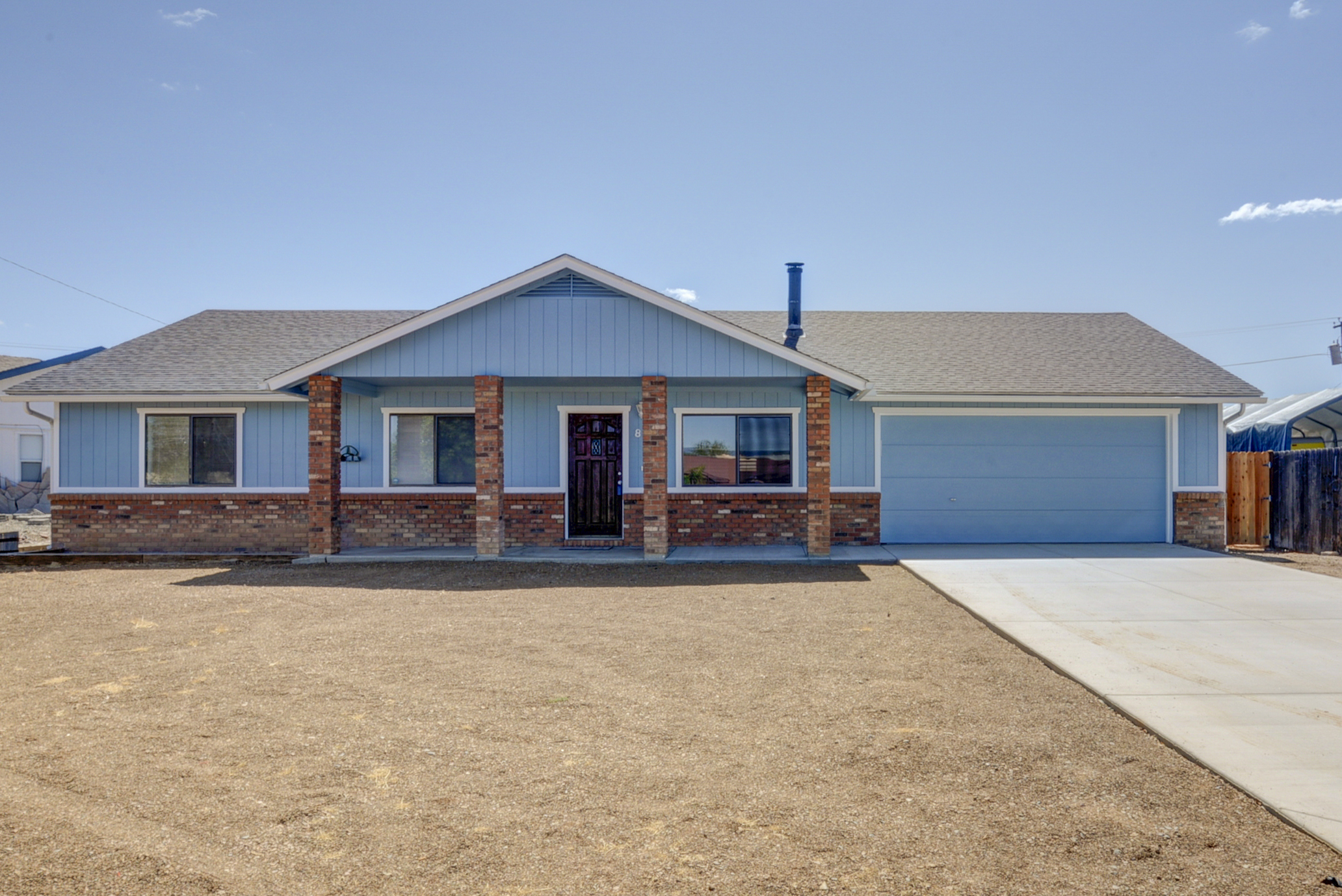 8201 E Barbara Road, Prescott, AZ 86314 – PENDING