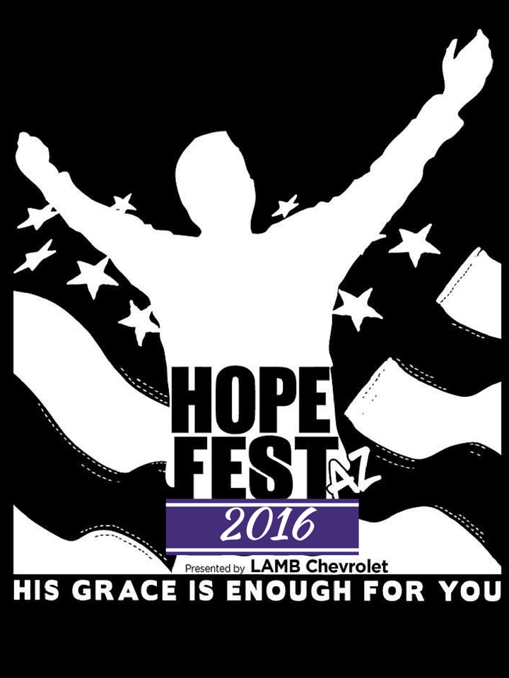 Hope Fest Arizona 2016