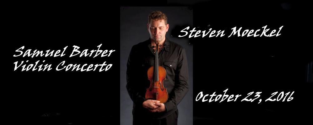 Yavapai Symphony – Oct 23rd Performance