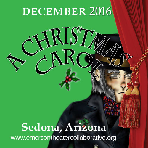 A Christmas Carol LIVE Radio Play