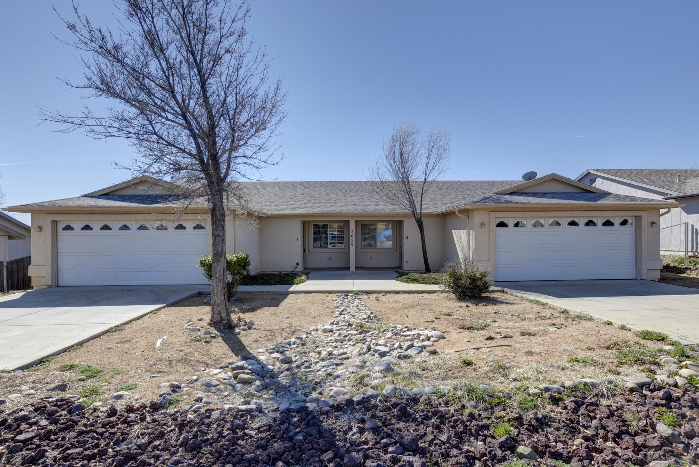 7059 Thrush Lane, Prescott Valley, AZ 86314  Lot #:  4858 – PENDING