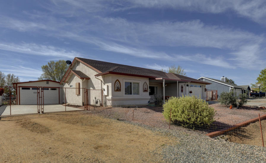 7839 E Cocopah Drive, Prescott Valley, AZ 86314