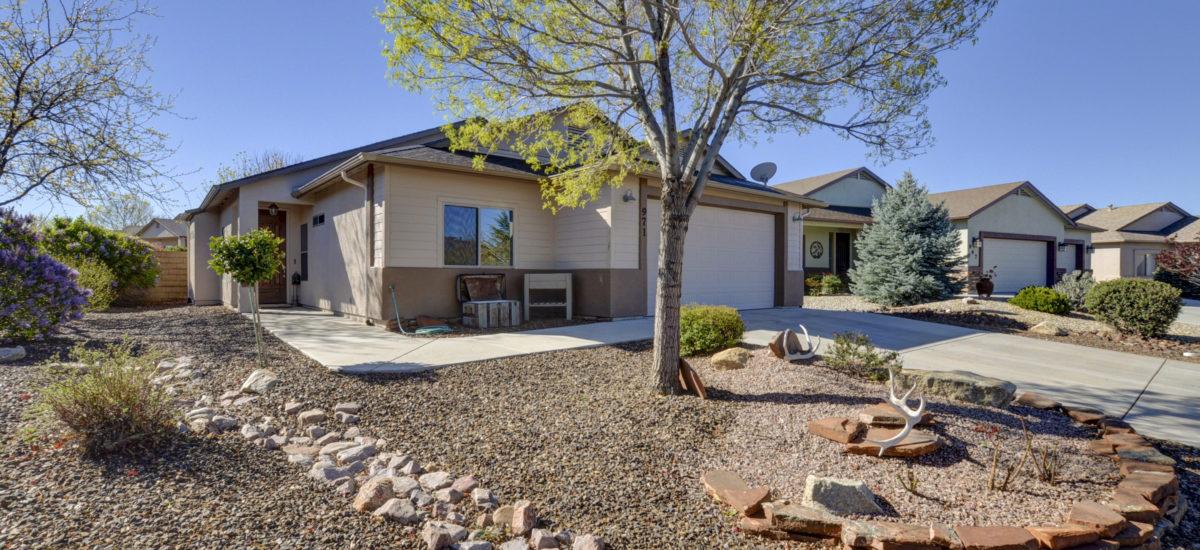 971 Newton Way, Chino Valley, AZ 86323