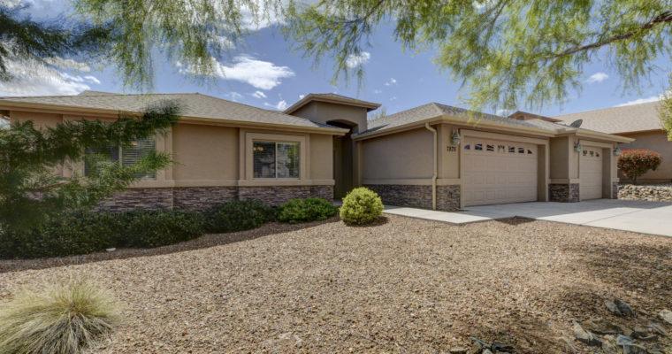 7875 E Bramble Berry Lane, Prescott Valley, AZ 86315