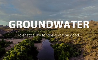 Movie and Discussion: GROUNDWATER
