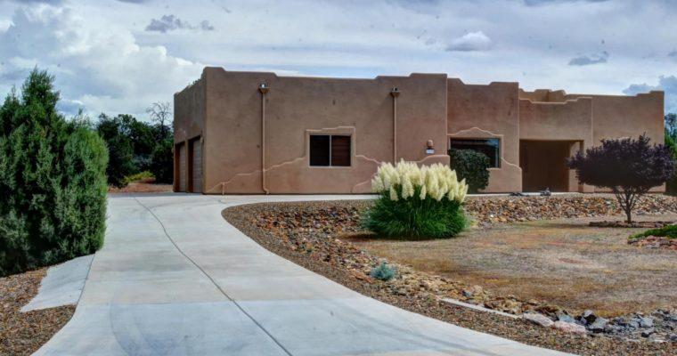 13425 Trail Blazer Drive, Prescott, AZ 86305