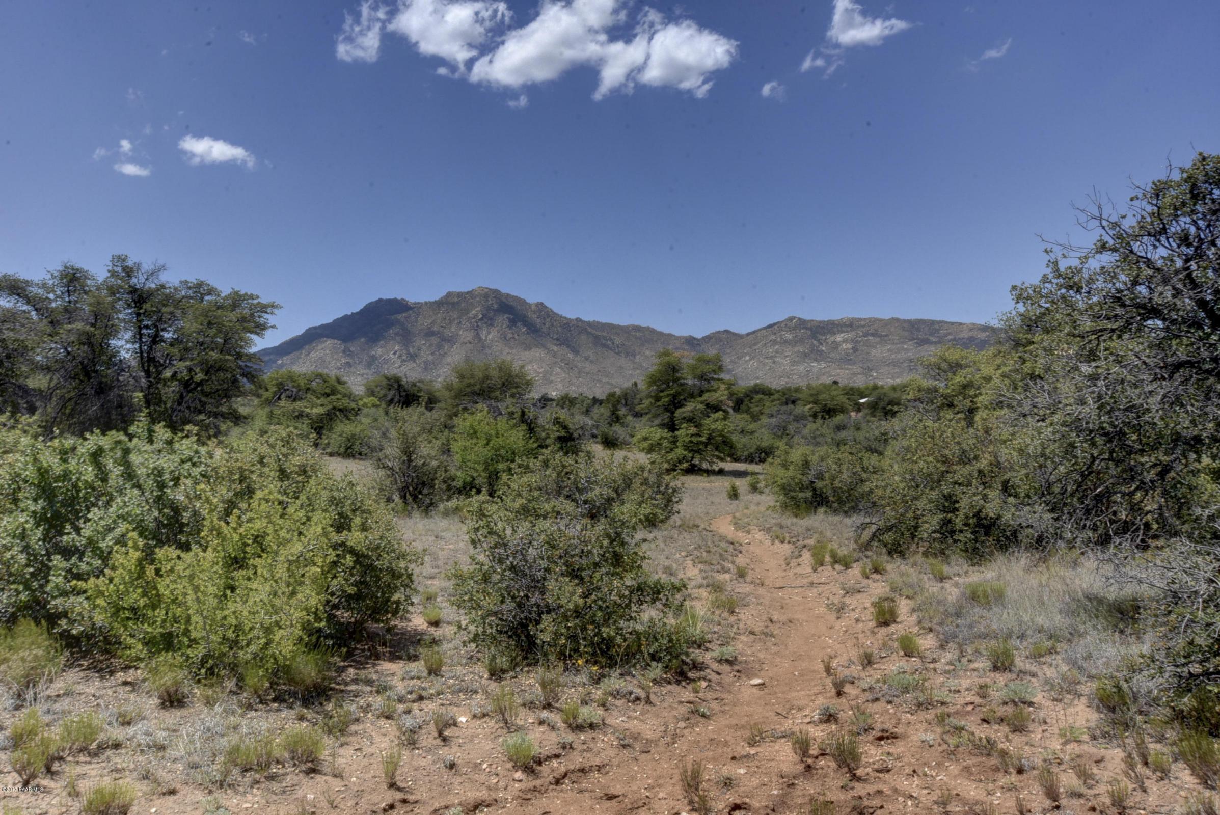 0 Black Jack Ridge Rd (Lot A), Prescott, AZ 86305