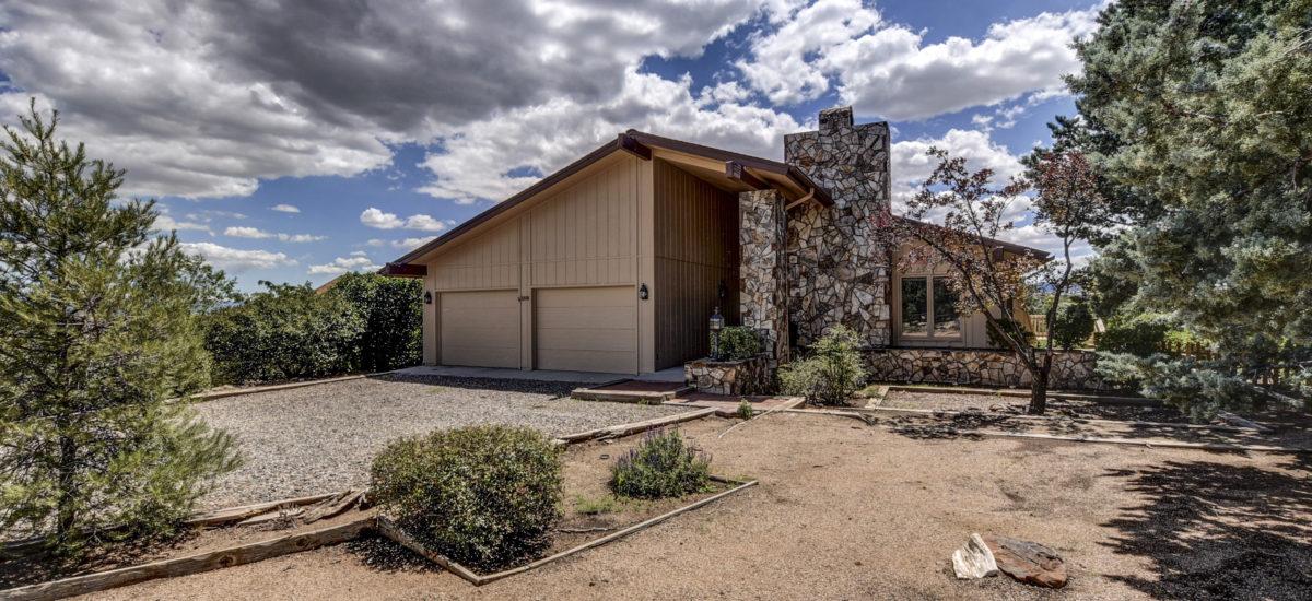 2950 West Horizon Hills, Prescott, AZ 86305