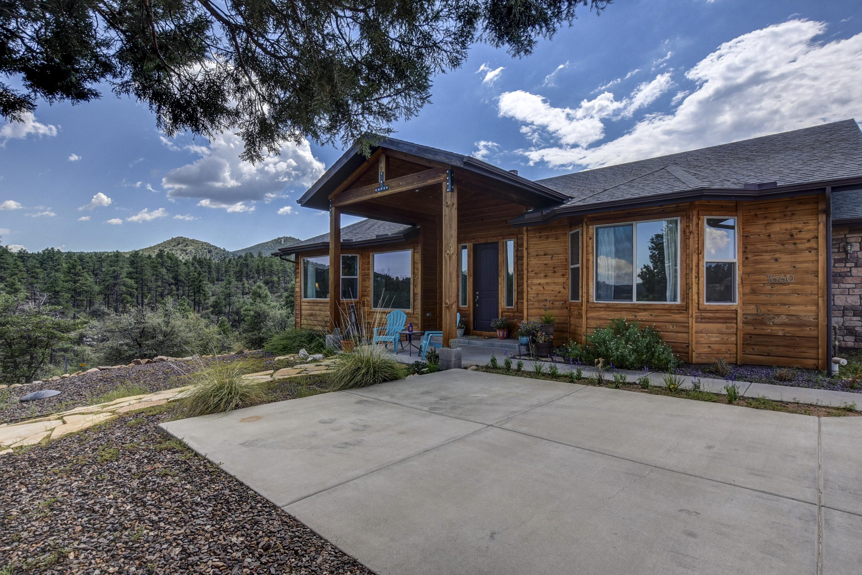1660 S. City View Trail, Prescott, AZ 86303