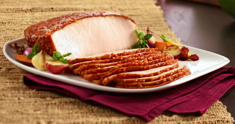 Honey Baked Hams & Turkeys for the Holidays