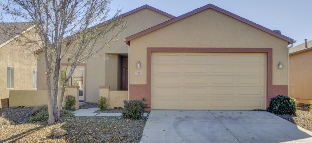 7323 E Greenscape, Prescott Valley, AZ 86315