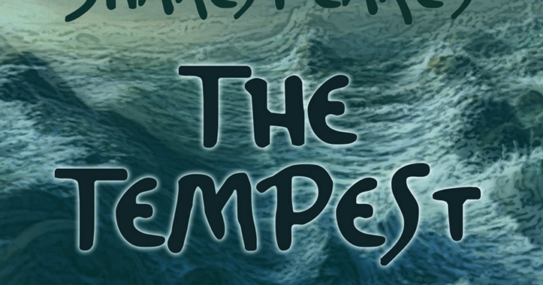 Is The Tempest In Your Weekend?