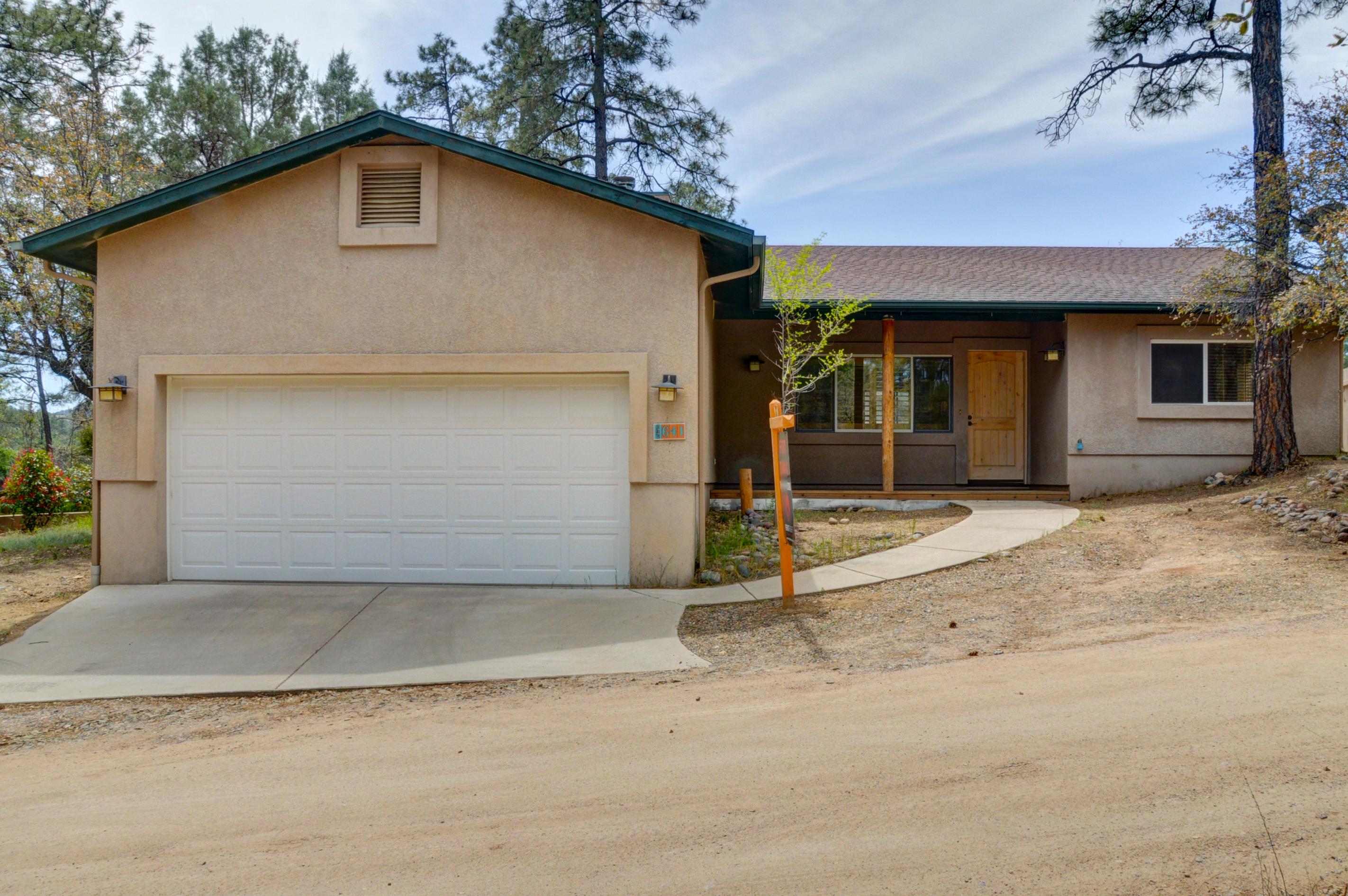 641 W Davis Lane, Prescott, AZ 86303 – PENDING