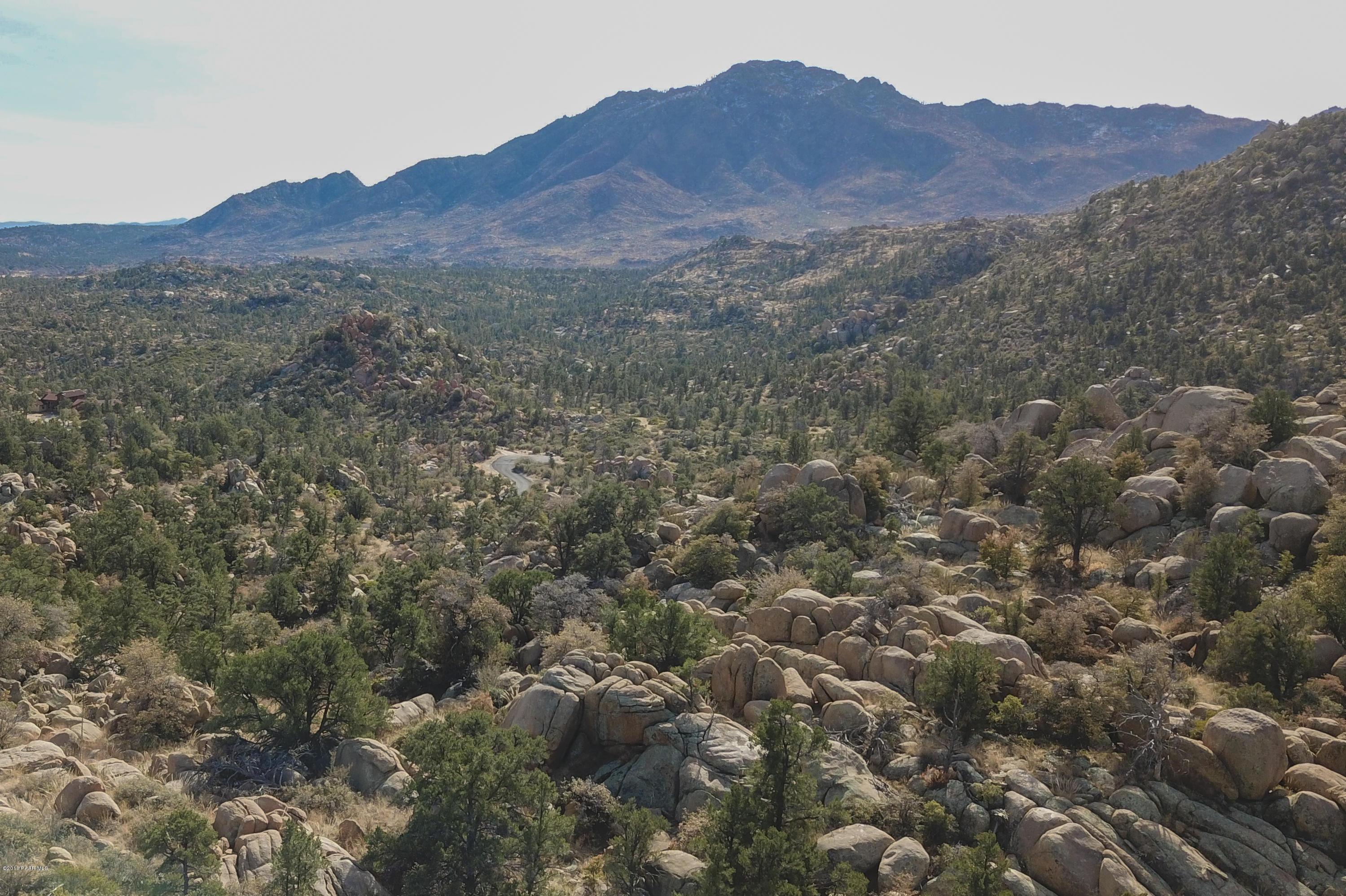 0 Makwa Trail Road, Prescott, AZ 86305
