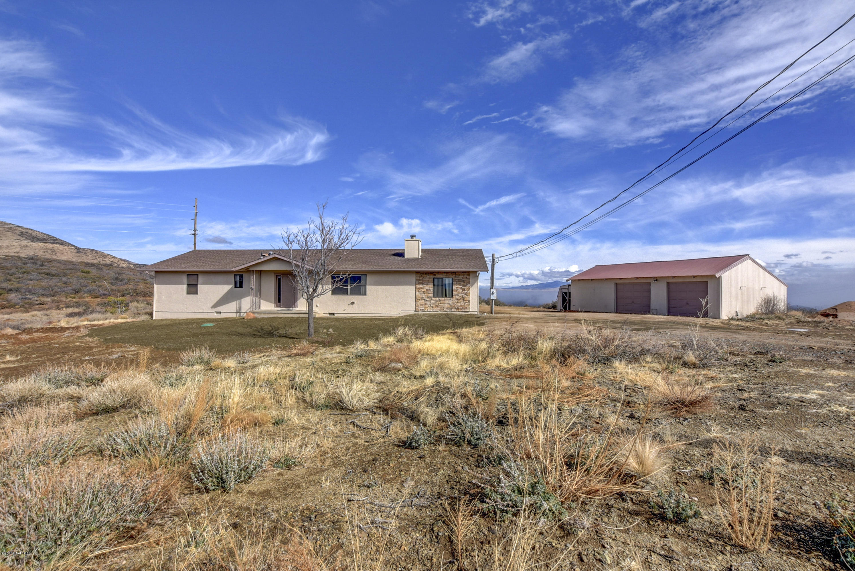 6090 S Hankins Road, Mayer, AZ 86333 – PENDING