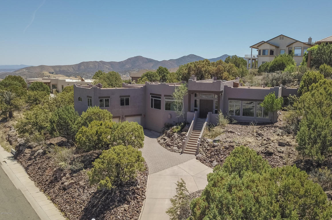 1047 Yavapai Hills, Prescott, AZ 86301