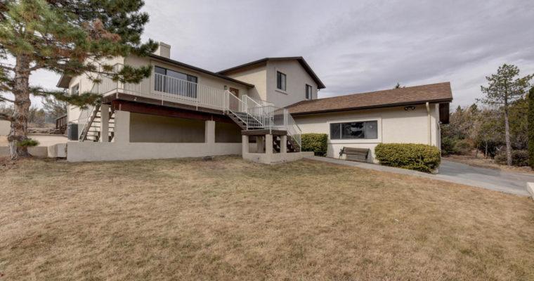 4770 Cody Drive, Prescott, AZ 86305