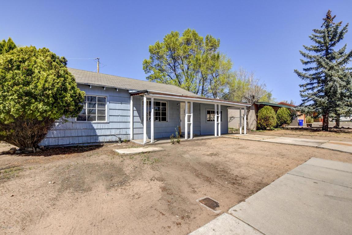 908 Audrey Lane, Prescott, AZ 86301 – PENDING