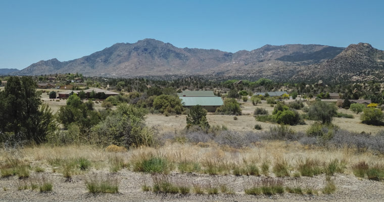 4789 W Black Stallion, Prescott, AZ 86305 (vacant lot)