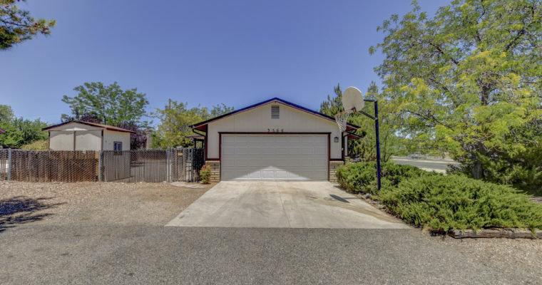 3566 Needles, Prescott Valley, AZ 86314