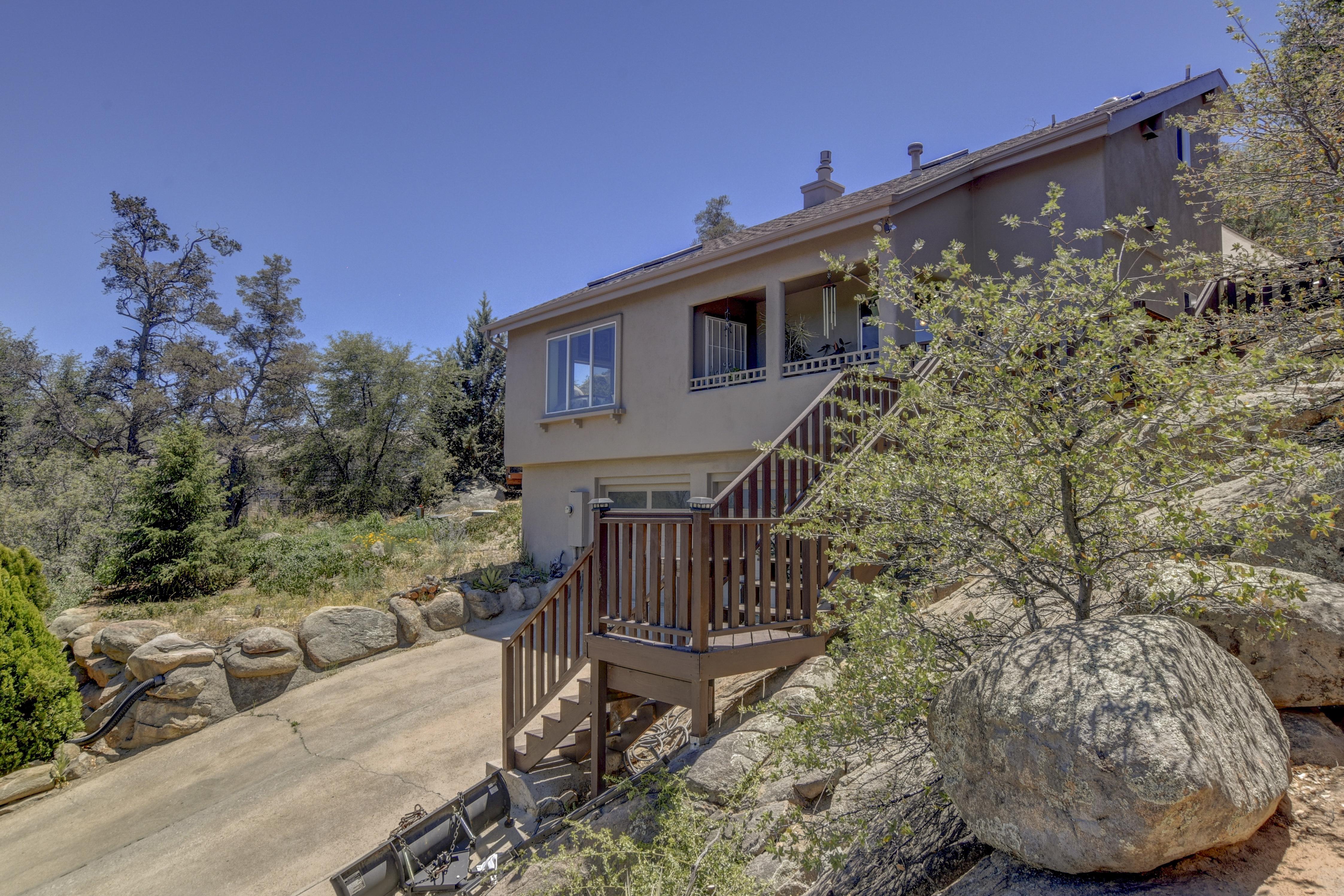 1950 W Sidewinder, Prescott, AZ 86305